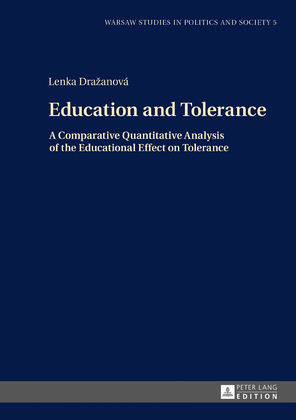 Education and Tolerance