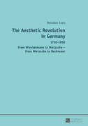 The Aesthetic Revolution in Germany