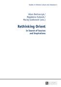 Rethinking Orient