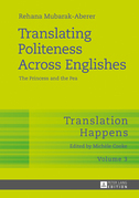 Translating Politeness Across Englishes