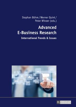 Advanced E-Business Research