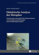 Didaktische Analyse der Metapher