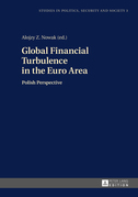 Global Financial Turbulence in the Euro Area