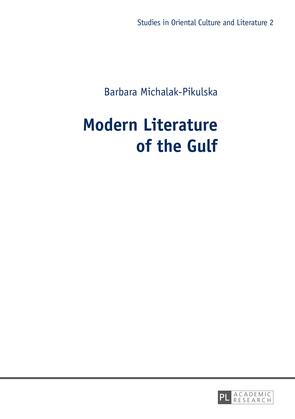 Modern Literature of the Gulf