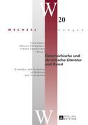 Oesterreichische und ukrainische Literatur und Kunst