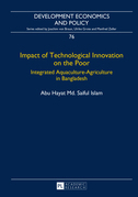 Impact of Technological Innovation on the Poor