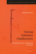 Voicing Voluntary Childlessness