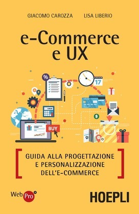 e-Commerce e UX