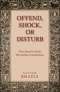 Offend, Shock, or Disturb