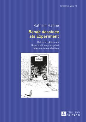 «Bande dessinée» als Experiment