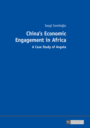 China's Economic Engagement in Africa