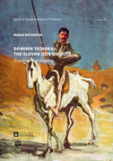 Dominik Tatarka: the Slovak Don Quixote