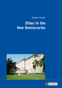 Elites in the New Democracies