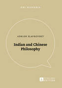 Indian and Chinese Philosophy