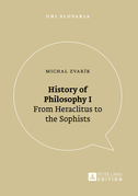 History of Philosophy I