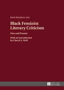 Black Feminist Literary Criticism