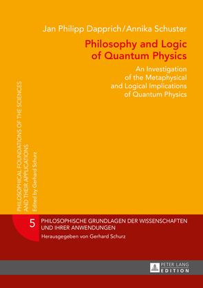 Philosophy and Logic of Quantum Physics