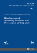 Developing and Assessing Academic and Professional Writing Skills
