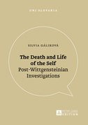 The Death and Life of the Self