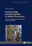 Constructing Scottish Identity in Media Discourses
