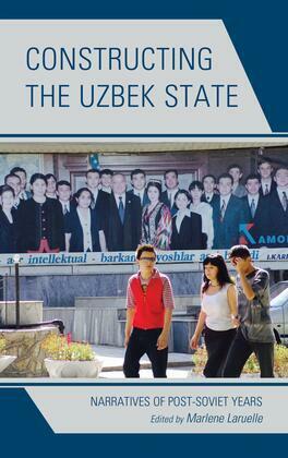 Constructing the Uzbek State
