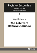 The Rebirth of Hebrew Literature