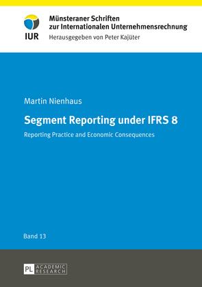 Segment Reporting under IFRS 8