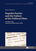 Populist Parties and the Failure of the Political Elites
