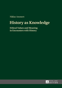 History as Knowledge
