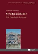 Venedig als Buehne