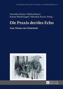 Die Praxis der/des Echo