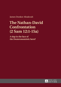The Nathan-David Confrontation (2 Sam 12:1-15a)