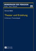 Theater und Erziehung
