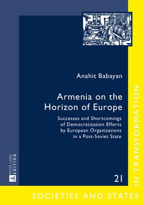 Armenia on the Horizon of Europe