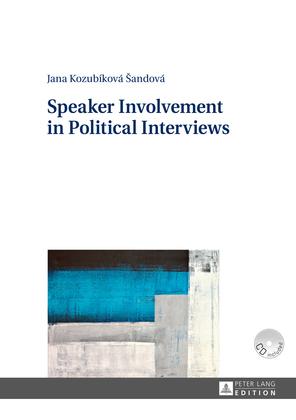 Speaker Involvement in Political Interviews