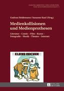 Medienkollisionen und Medienprothesen