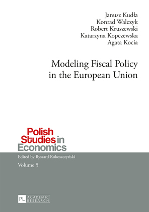 Modeling Fiscal Policy in the European Union