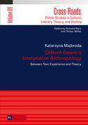 Clifford Geertz's Interpretive Anthropology