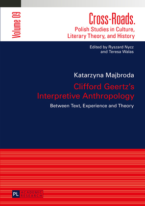 Clifford Geertz's Interpretive Anthropology