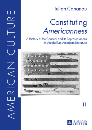 Constituting «Americanness»
