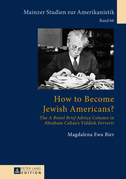 How to Become Jewish Americans?