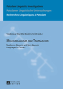 Multilingualism and Translation