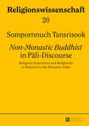 «Non-Monastic Buddhist» in Pli-Discourse