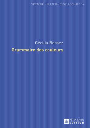 Grammaire des couleurs
