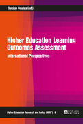 Higher Education Learning Outcomes Assessment