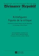 Kritikfiguren / Figures de la critique