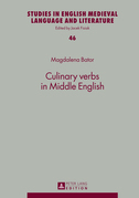 Culinary verbs in Middle English