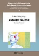 Virtuelle Bioethik