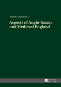 Aspects of Anglo-Saxon and Medieval England