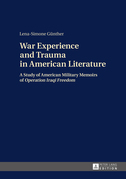War Experience and Trauma in American Literature
